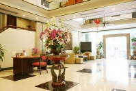 Yellow Ribbon Hills , Bangkok Hotel, Sathorn Hotel, Clean and Cheap Hotel, Yellow Ribbon Hills , Free Wi-Fi , Japanese resturant , Service apartment , BTS chongnonsi , BRT Sathorn , one bedroom , Bussiness trip, longstay in Thailand , longstay Bangkok , longstay hotel